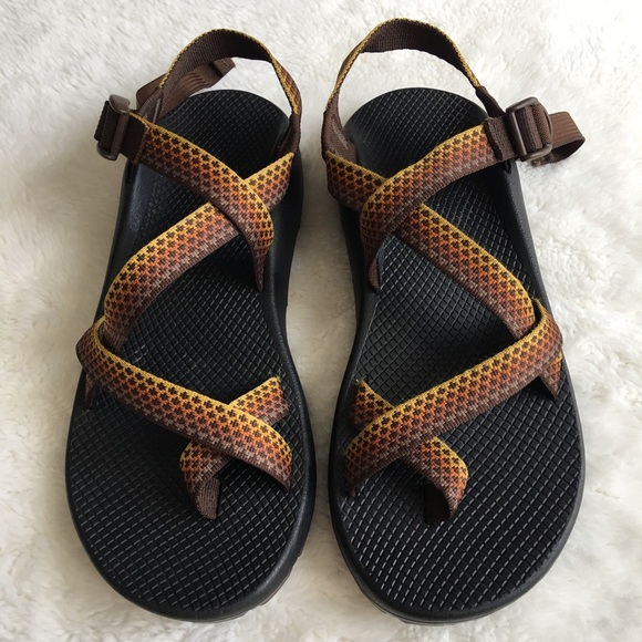 98c0d8b810fc Chaco Other - Chaco Men s Z2 Vibram Sandals Size 11